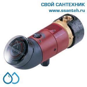 10597 Насос ГВС циркуляционный UP 15-14 BUT 1х230 V с таймером и термостатом