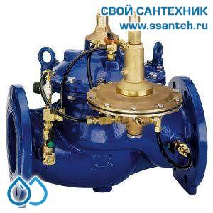 14174 HONEYWELL, FD300-300A Клапан управления уровнем фл, DN300, KvРу1600, Ру16, 80 °C