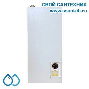 14326 ТЕПЛОТЕХ, ЭВП - 9 Котел электрический настенный, мощность - 9/6/3 кВт т/регулятор, авт.выкл
