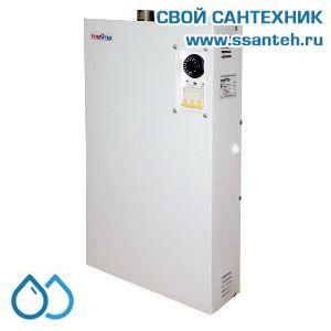 14327 ТЕПЛОТЕХ, ЭВП - 18 Котел электрический настенный, мощность - 18 кВт т/регулятор, авт.выкл