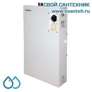 14329 ТЕПЛОТЕХ, ЭВП - 36 Котел электрический настенный, мощность – 36 кВт,т/регулятор, авт.выкл