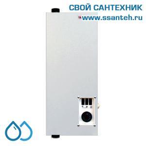 14333 ТЕПЛОТЕХ, ЭВП - 9М Котел электрический настенный, мощность - 9/6/3 кВт т/регулятор