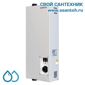 14334 ТЕПЛОТЕХ, ЭВП - 12М Котел электрический настенный, мощность - 12/8/4 кВт т/регулятор