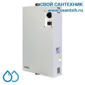 14337 ТЕПЛОТЕХ, ЭВП - 36М Котел электрический настенный, мощность - 36/18 кВт т/регулятор