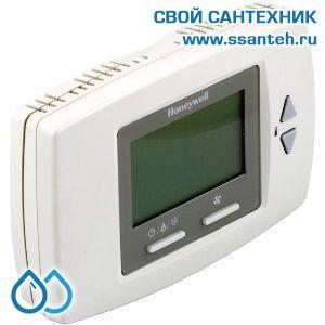 15737 HONEYWELL T6590B1000 Термостат универсальный 10-32С, 230В, ПИ-рег., нагрев/охлаждение