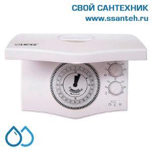 16333 HERZ 1779502 Термостат аналоговый с таймером 3В