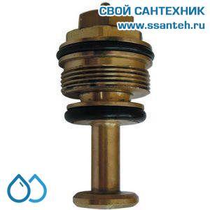 17540 Букса термостатическая для клапана смесительного Kvs 5.0