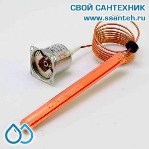18795 DANFOSS 003N0078 Термостатический элемент с диапазоном настройки 20–60 °С, датчиком o 18 х 210 мм и капилляром 2 м