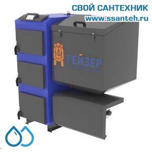 18892 ГЕЙЗЕР Авто  Котел пеллетный автоматический 15 кВт