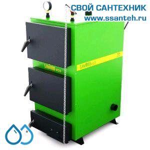 19891 Пиролизный котел Lavoro Eco K-22 (22 кВт)