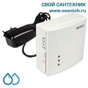 20501 BERG BRE10-RF Релейный блок беспроводной для BT50-iRF-FS, 230В, 2А