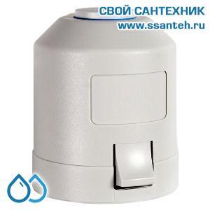 20503 TA-230-NC Термоэлектрический привод для зонного регулирования, 2-pt, 100Н, 230Vac, 2,5мм, 2мин, NC