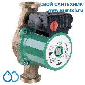 02226 Насос ГВС циркуляционный Star-Z 20/4 (без гаек)