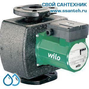08777 WILO Насос отопления циркуляционный TOP S 25/7 EM PN 10
