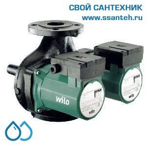 08782 WILO Насос отопления циркуляционный TOP SD 32/7 DM PN 6/10
